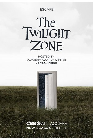Twilight Zone Season 2 Disc 1 The