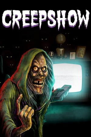 Creepshow The Complete 1st Season