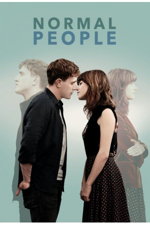 Normal People The Complete 1st Series