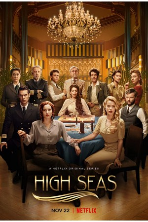 High Seas The Complete 2nd Season