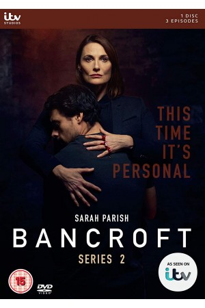 Bancroft The Complete 2nd Series