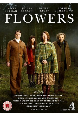 Flowers The Complete 1st Series