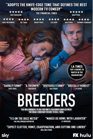Breeders The Complete 1st Series