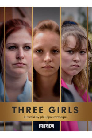 Three Girls The Complete 3 Part Mini-Series