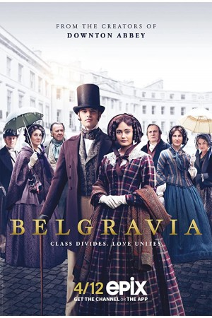Belgravia The Complete 1st Series