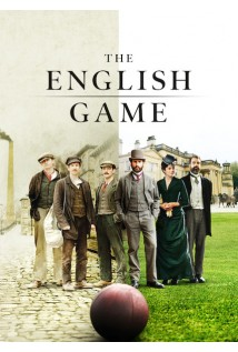 English Game The Complete 6 Part Mini-Series The