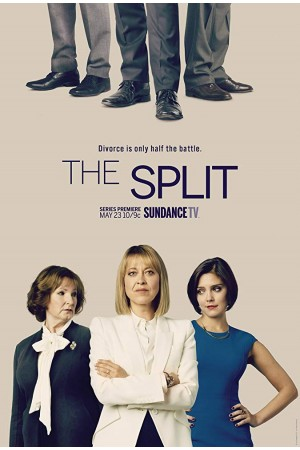 Split The Complete 2nd Series The