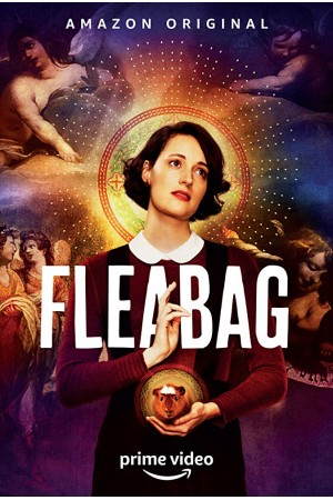 Fleabag The Complete 2nd Series