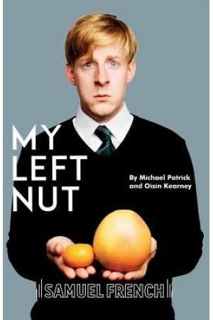 My Left Nut The Complete 1st Series