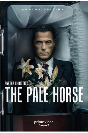 Pale Horse The Complete 2 Part Mini-Series The