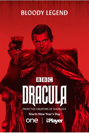 Dracula The Complete 3 Part Mini-Series