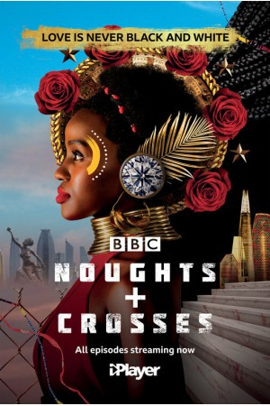 Noughts And Crosses The complete 1st Series