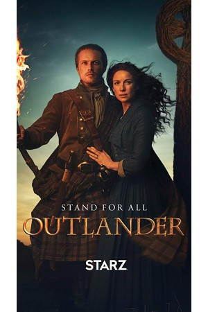 Outlander Season 5 Disc 3