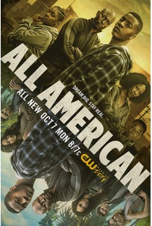 All American Season 2 Disc 2