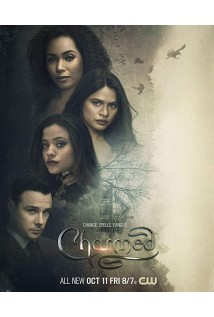 Charmed Season 2 Disc 3