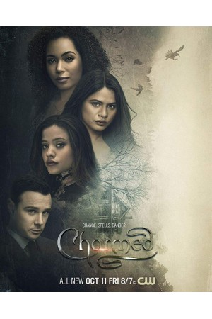 Charmed Season 2 Disc 2