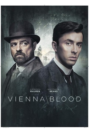 Vienna Blood The Complete 1st Series