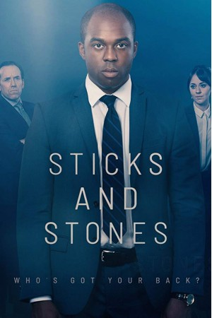 Sticks and Stones The Complete 3 Part Mini-Series
