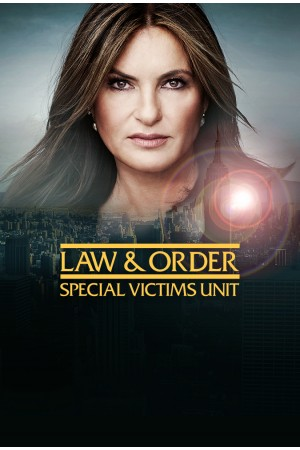 Law and Order SVU Season 21 Disc 2