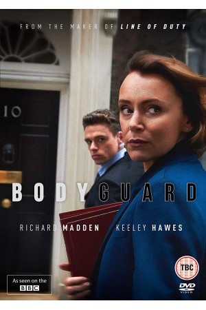 Bodyguard The Complete 1st Series