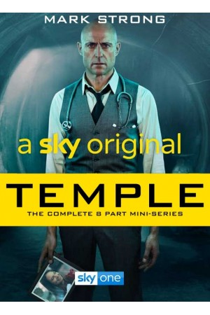 Temple The Complete 8 Part Mini-Series