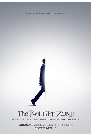 Twilight Zone Season 1 Disc 2 The