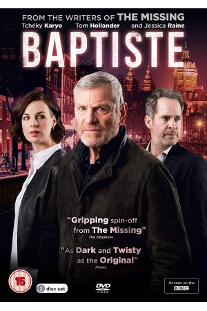 Baptiste The Complete 1st Series
