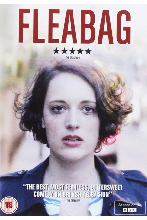 Fleabag The Complete 1st Series