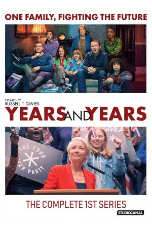 Years and Years  The Complete 1st Series