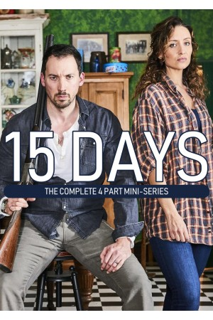 15 Days The Complete 4 Part Mini Series