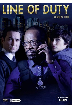 Line of Duty The Complete 1st Series
