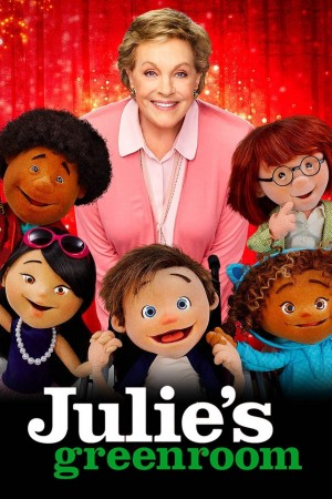 Julie's Greenroom The Complete 1st Season