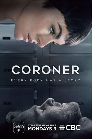 Coroner The Complete 2nd Season