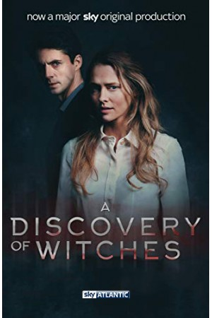 Discovery of Witches The Complete 1st Series A