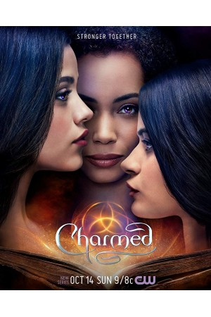 Charmed Season 1 Disc 1