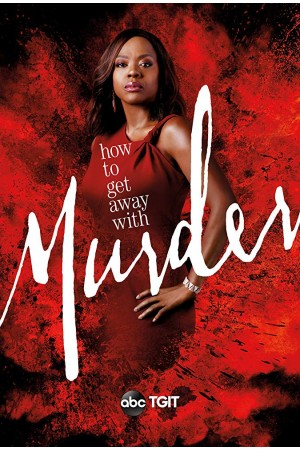 How to Get Away with Murder Season 5 Disc 2