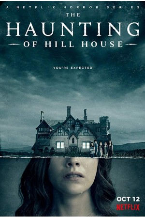 Haunting of Hill House Season 1 Disc 1 The