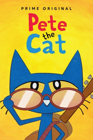 Pete the Cat The Complete 1st Season