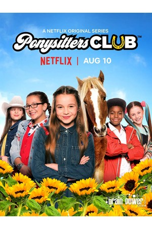 Ponysitters Club The Complete 1st Season