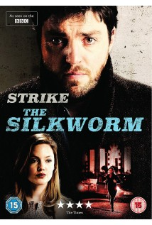 Strike: The Silkworm The Complete 2 Part Mini-Series