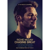 Chasing Great (2016)