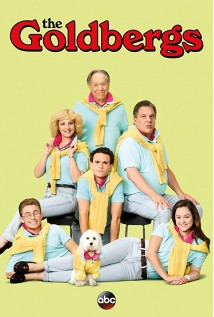 Goldbergs Season 5 Disc 1 The