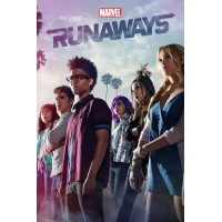 Marvel's Runaways Season 1 Disc 1