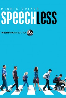 Speechless Season 2 Disc 1