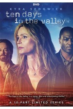 Ten Days in the Valley Season 1 Disc 2