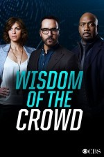 Wisdom of the Crowd Season 1 Disc 2