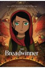 Breadwinner (2017) The