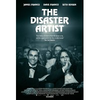 Disaster Artist (2017) The