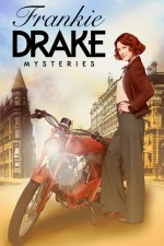 Frankie Drake Mysteries Season 1 Disc 1