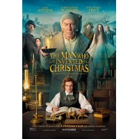 Man Who Invented Christmas (2017) The